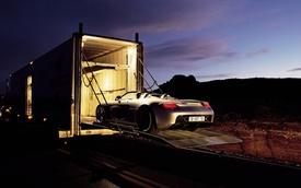 Porsche Carrera GT, xe gây cái chết cho Paul Walker, quá nguy hiểm