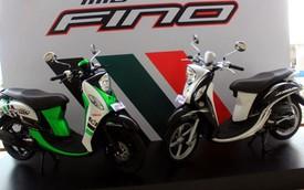 Yamaha giới thiệu 6 xế nổ mới ngay đầu năm 2014