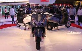 Muốn mua Honda Activa 125cc mới phải chờ 6 tháng