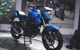 """Xe côn tay Suzuki Gixxer 150 có giá cực """"mềm"""""""