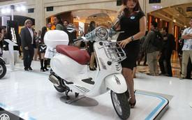 """Khách hàng Indonesia """"chê"""" Vespa Primavera 125cc"""