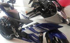 Yamaha R15 3.0 2014 lộ diện trước giờ G