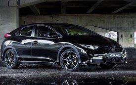 Honda giới thiệu Civic phiên bản mới