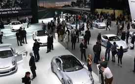 Volkswagen bỏ túi 23.000 USD khi bán một chiếc Porsche mới