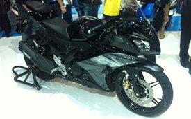 Xe sắp về Việt Nam Yamaha R15 2.0 2014 có giá 2.619 USD