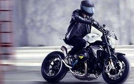 Concept Roadster - Bất ngờ thú vị của BMW
