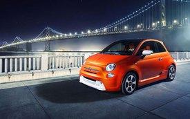 Giám đốc điều hành Fiat đề nghị khách hàng không mua 500e