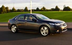 Honda Accord đứng trước tương lai bất định
