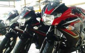 Honda CBR150R khác biệt bất ngờ lộ diện