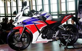 """Honda CBR250R 2014 rẻ hơn """"hàng hot"""" Yamaha R25"""