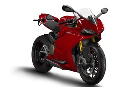 Siêu môtô Ducati 1199 Panigale nhận giải thiết kế danh giá