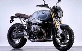 BMW R NineT Brooklyn Scrambler: Không dành cho mọi người