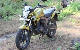 Honda phát triển môtô 160 phân khối mới cho giới trẻ