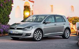 """Volkswagen """"hốt bạc"""" nhờ khách hàng châu Á - Thái Bình Dương"""
