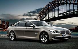 """BMW 7-Series 2015 nói """"không"""" với thiết kế lột xác"""