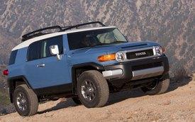 Hệ dẫn động 4 bánh 4WD và AWD khác nhau như thế nào?