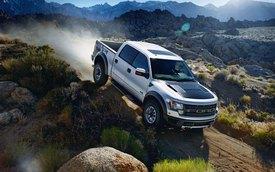 """10 xe """"ăn khách"""" nhất tại Mỹ trong tháng 4/2014"""