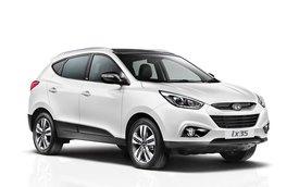 """Hyundai trình làng cặp đôi xe mới """"ăn theo"""" World Cup 2014"""
