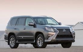 """Lexus nói """"không"""" với sản xuất xe giá rẻ tại Trung Quốc"""