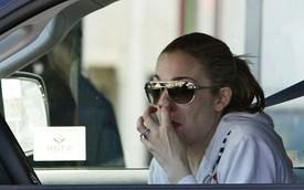 Những thói quen gây ức chế của các tài xế