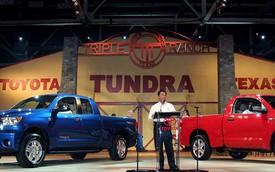 """Các trụ sở chính của Toyota sẽ """"quy về một mối"""""""