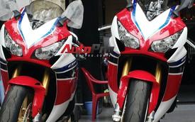 Bộ đôi Honda CBR1000RR Fireblade SP 2014 cập bến Việt Nam