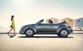 Volkswagen giới thiệu cặp xe cao cấp mới