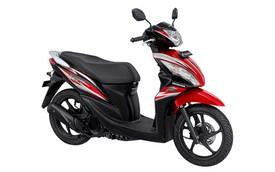 Honda giới thiệu xe ga Spacy phiên bản mới