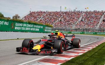 McLaren lo ngại khả năng hủy F1 Việt Nam sau F1 Trung Quốc