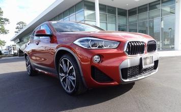 Thanh lý hàng tồn, BMW X2 giảm giá kỷ lục còn chỉ từ 1,5 tỷ đồng ngang VinFast Lux SA2.0