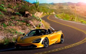 McLaren có siêu điện thoại riêng made in China