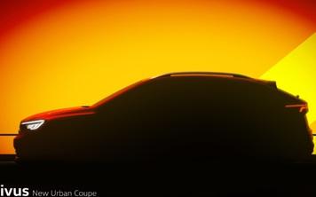 Volkswagen sắp có SUV mới cho đô thị, khung gầm giống Audi Q2