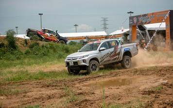 Nhân tố đang biến đua xe off-road tại Việt Nam trở nên chuyên nghiệp hơn