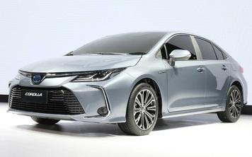 """Toyota Corolla Altis 2020 nhập Thái Lan sắp về Việt Nam - Liệu có xóa kiếp """"dưới trướng"""" Mazda3 và Kia Cerato?"""