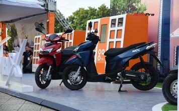 Chuyển từ xe máy xăng sang xe máy điện, 'thượng đế' Việt Nam sẽ hời cả núi tiền như thế nào?