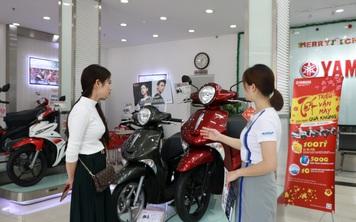 Yamaha tung 100 tỷ khuyến mại cho khách Việt cuối năm