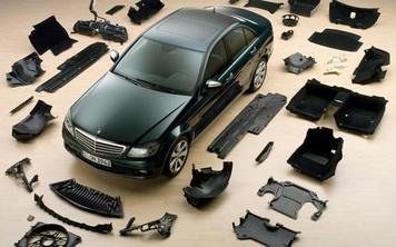 Tại sao cần sử dụng phụ tùng chính hãng Mercedes-Benz?