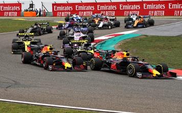 Cả mùa giải F1 trước nguy cơ 'toang' vì COVID-19