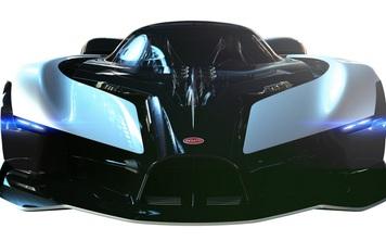 Bugatti hậu thuẫn sinh viên thiết kế siêu xe 'nếu ngày mai hãng không còn sản xuất nữa' và nhận cái kết bất ngờ