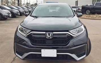Lộ thông số 3 phiên bản Honda CR-V 2020 lắp ráp tại Việt Nam: Nhiều tính năng hiện đại lần đầu xuất hiện trên cả bản tiêu chuẩn