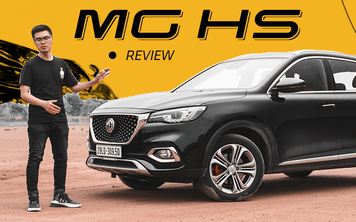 Đánh giá MG HS: Dễ wow về trang bị, khó đuổi kịp vua doanh số