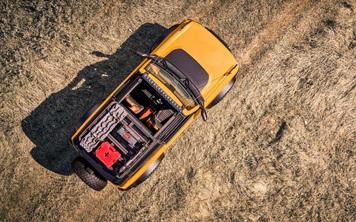 Bị chê 'giờ này còn không làm cửa gió hàng sau', Ford lên tiếng bảo vệ SUV hàng hot vừa ra mắt
