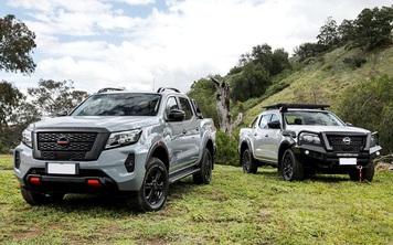 Đây là khác biệt giữa 4 bản Nissan Navara 2021 vừa ra mắt Việt Nam: Chọn 'full option' hay mua bản tiêu chuẩn dư gần 200 triệu?