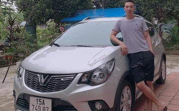 Vừa mua Kia Morning được 1 tuần, chủ xe vội bán cắt lỗ đổi VinFast Fadil: 'Chênh vài chục triệu tội gì phải đi xe cũ'