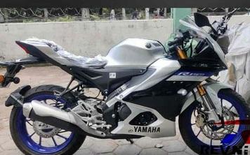 Yamaha R15 thế hệ mới lộ diện không che chắn: Thêm chi tiết dân chơi Việt yêu thích