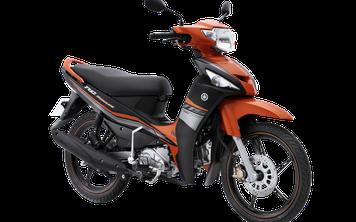 Ra mắt Yamaha Sirius 2021: Giá từ 20,8 triệu đồng, bỏ công tắc đèn như Honda, tham vọng giữ ngôi vua xe số tại Việt Nam