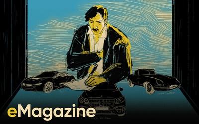 Tôi đã bị liệt vào sổ đen của Mercedes-Benz, Porsche và Jaguar Land Rover như thế nào?
