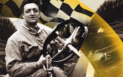 Chuyện ít biết về Ferrari: Thời khắc suýt 'toang' nhưng kịp hồi sinh thành hãng siêu xe hàng đầu thế giới như ngày nay