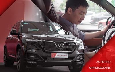 """Chủ tịch Rolls-Royce Motorcars Hanoi: VinFast bị """"soi"""" nhiều là điều đáng mừng"""