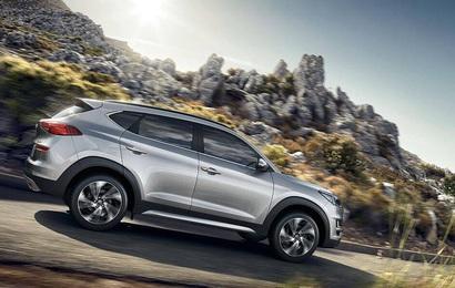 Chiêm ngưỡng 2 chiến binh xuất sắc của dòng xe Hyundai năm 2019